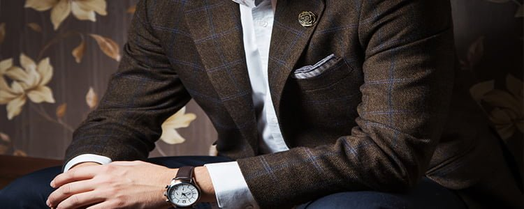Beginners guide to bespoke suits