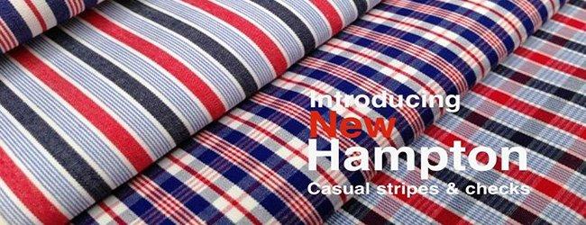 New Hampton Stripes
