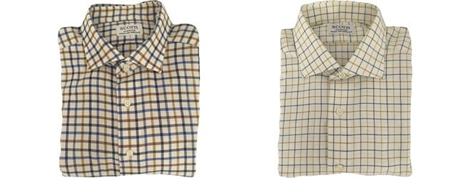Perfect shirt styles for country pursuits