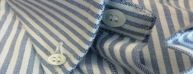 Top Five Button Downs