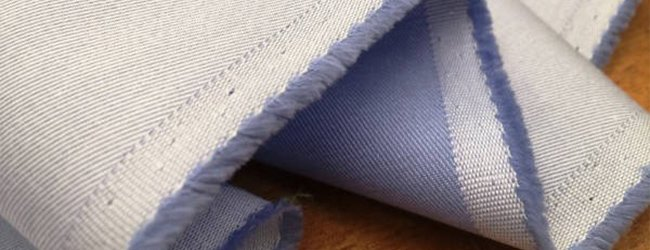 Fabric Focus Twill