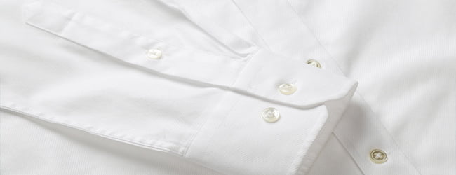 white shirt fabric
