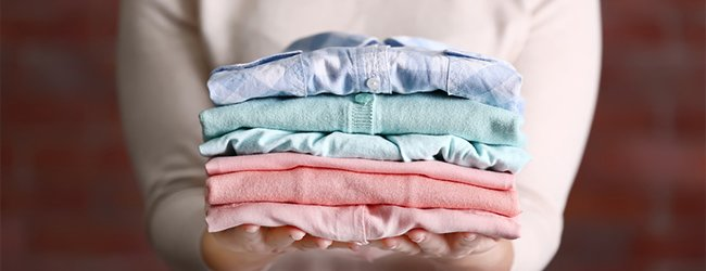 coloured shirts