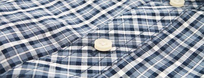 Autumn fashion focus: Checked shirts