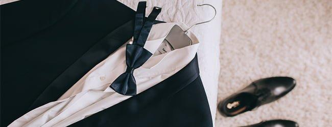 Fine formal wear fabrics