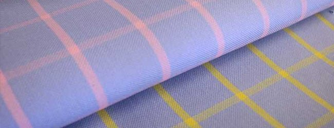 check pinpoint fabrics
