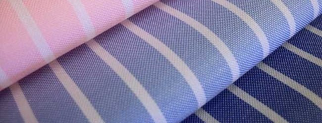 pinpoint fabrics