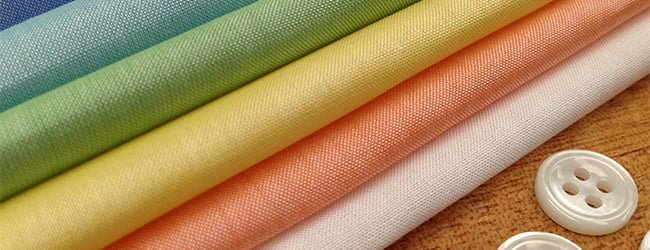 Why we love batiste fabric
