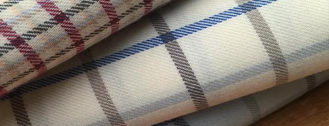 check cotton fabrics