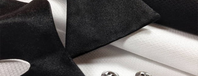 What is pique fabric?