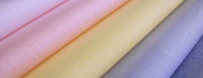 coloured cotton fabrics