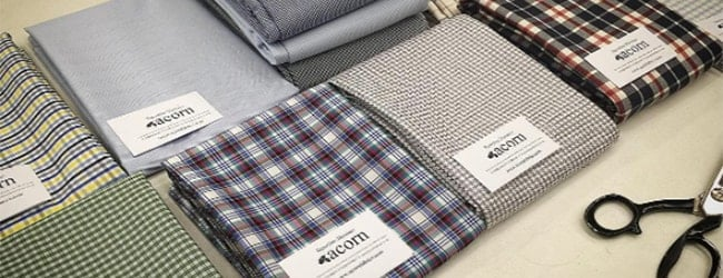 things to think about when choosing shirting fabrics feature image