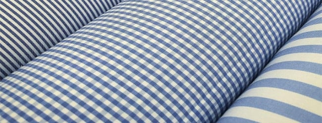 why choose blue for your shirting fabric feature image