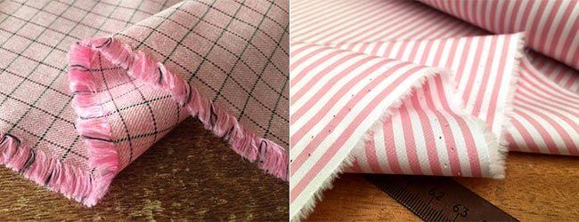 pink shirting styles