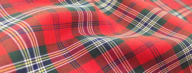 st andrews day why scottish tartan fabric is so important feature image