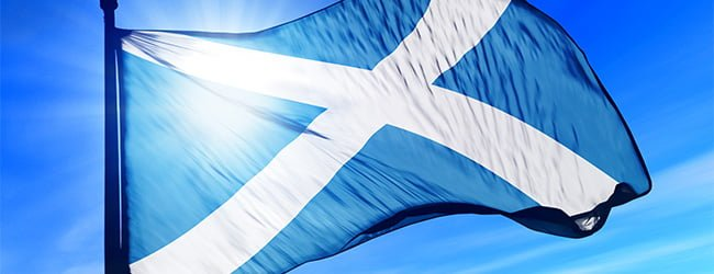 st andrews day why scottish tartan fabric is so important