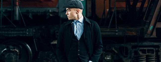 how you can capture the style of peaky blinders feature image