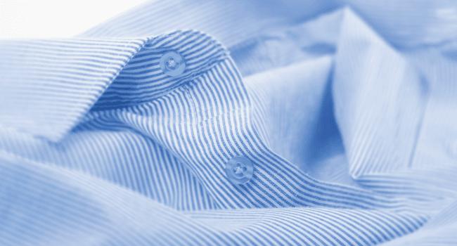 fabric for blue shirt