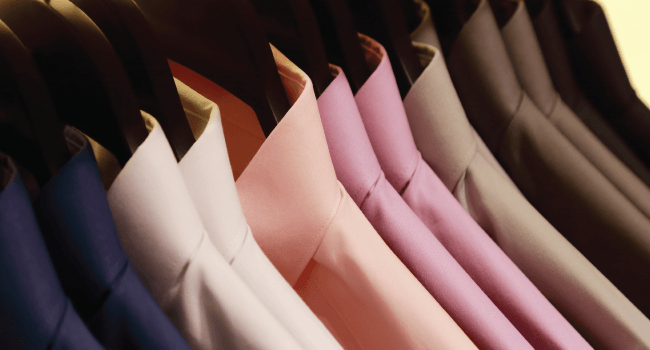 neutral coloured shirts