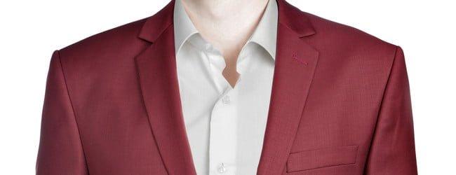 Acorn suit