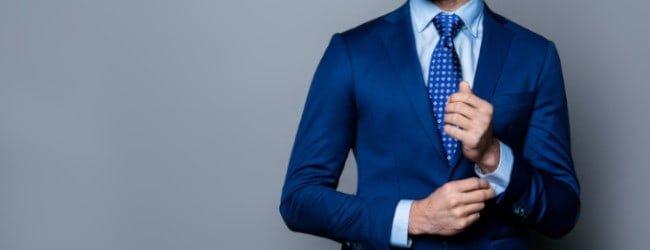 unconstructed suit