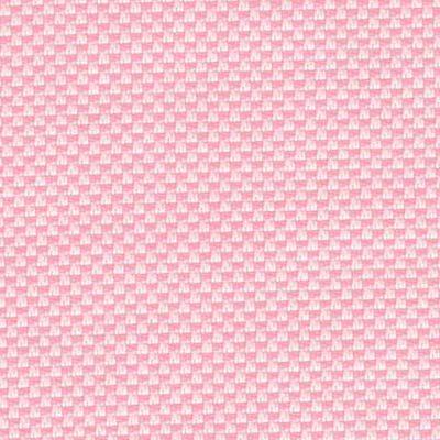Gargrave plain pink (36″) panama fabric
