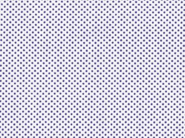 Hampton 301 blue printed fabric