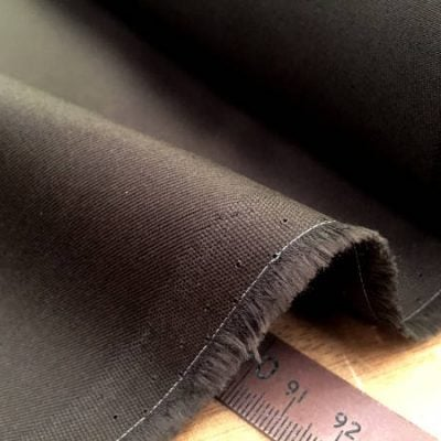 Kingston chocolate fabric