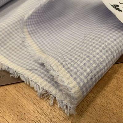 Linen 17 lilac Linen Fabric