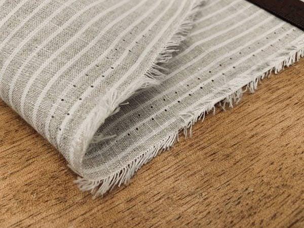 Linen 09 tan Linen Fabric