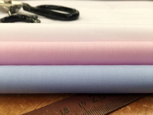 Windsor pink solid fabric