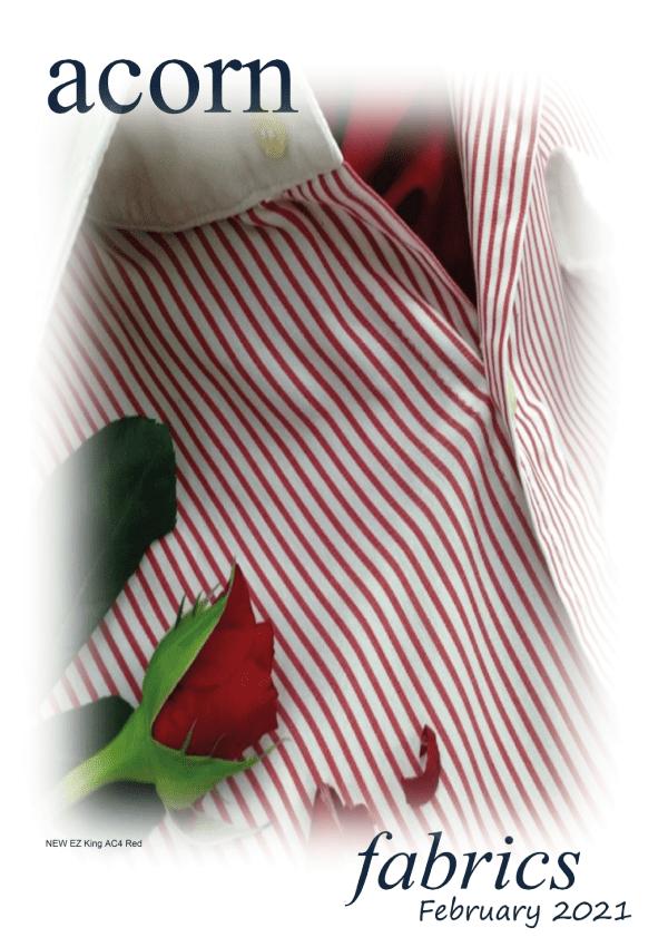 Acorn Fabrics Complete Collection
