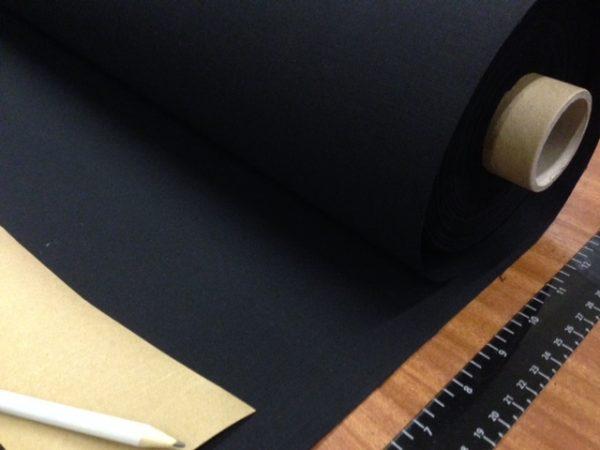 Gisburn black interlining