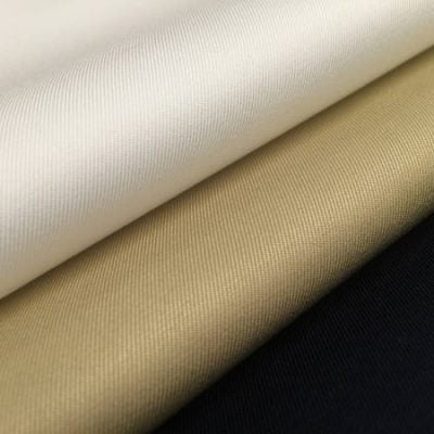 Kingston sand heavy twill fabric