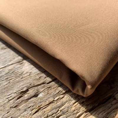 Snowdon earth ventile fabric