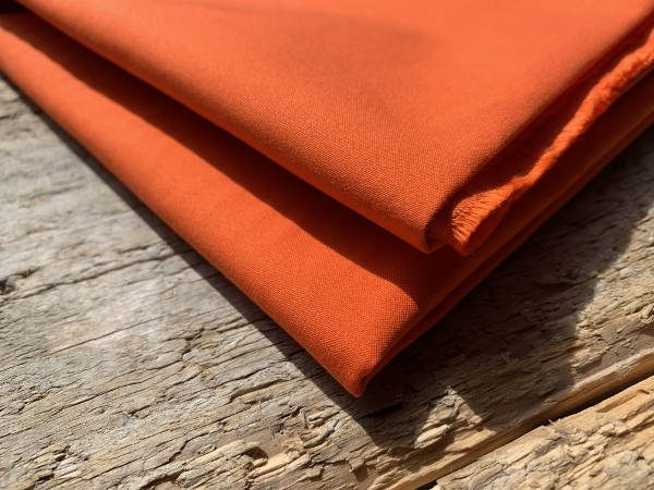 Snowdon flame ventile fabric