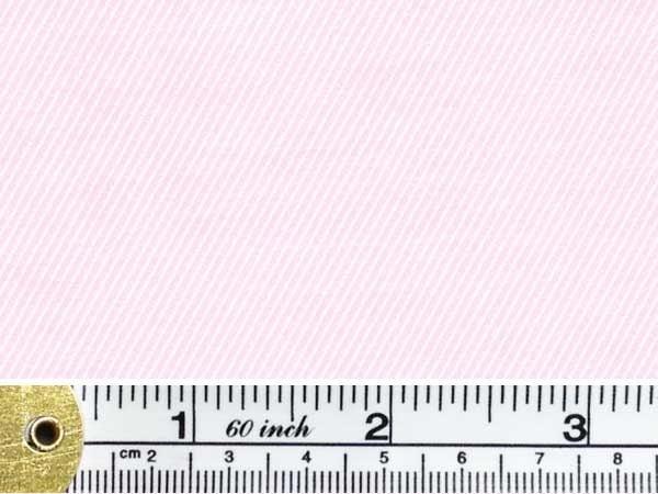Balmoral twill pink fabric