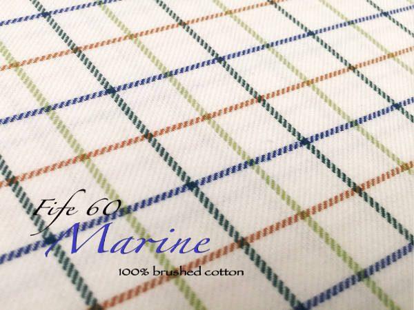 Fife 60 marine