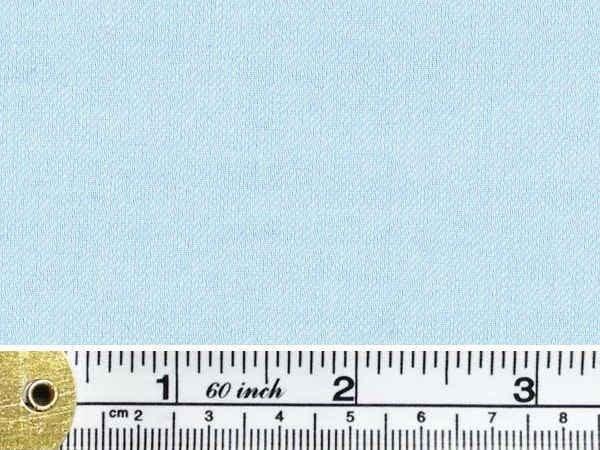 Fife plain sky brushed cotton fabric