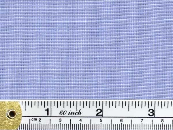 King EE bluebell solid fabric