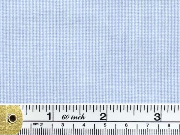King HL Light Blue Striped Fabric