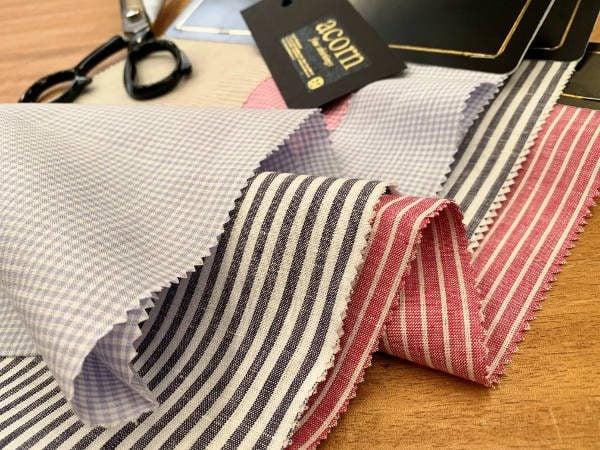 Linen 08 wine Linen Fabric