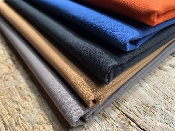 Snowdon lake ventile fabric