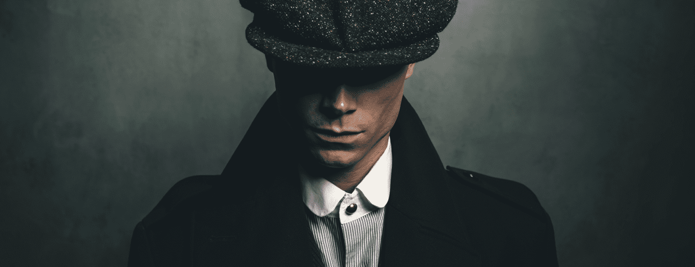 How history influenced the Peaky Blinders style