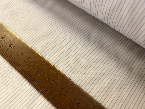 EZ King AC2 Sky Striped Fabric
