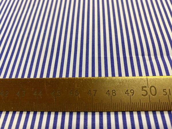 EZ King HD Marine Striped Fabric